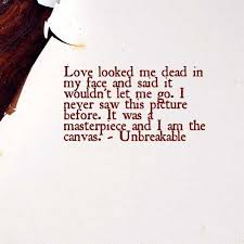 UnBreakable Quotes Be Unbreakable Simple Unbreakable Love Quotes