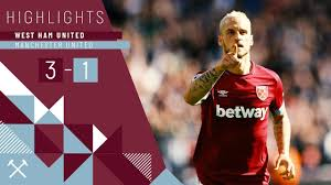 More sources available in alternative players box below. Highlights West Ham United 3 1 Manchester United Felipe Anderson Arnautovic With The Goals Youtube