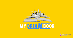 My Dream Book Design My Dream Book Artadhitive Daily Art Creator