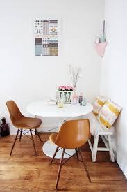 small dining room. Bienvenue Dans L\u0027univers Pastel De Sonia. Small Dining RoomsRound Room