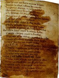 Cantar De Mio Cid - Wikipedia
