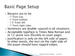 Apa Format For Thesis Writing Thesis Writing Using Apa Format