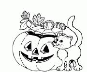 Small Picture spongebob squarepants pumpkin halloween Coloring pages Printable
