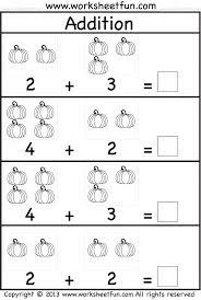 halloween worksheet | Kindergarten | Pinterest | Kindergarten math ...