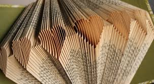 Free Book Folding Patterns Magnificent Decorating Design