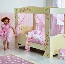 Canopy Toddler Beds For Girls : Nursery Ideas - Toddler Beds For ...