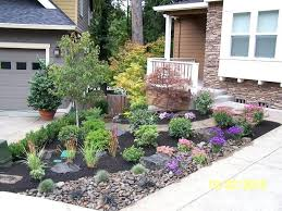 cool small front yard landscaping garden ideas for vegetable yards