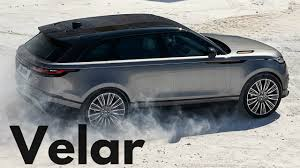 2018 land rover black. simple land 2018 range rover velar  best offroad luxury suv and land rover black t