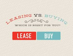 Leasing Vs Buying A Car Which Is Right For You