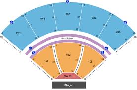 Wild Adventures Amphitheatre Seating Chart Tickets List