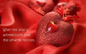 absolutely beautiful diamond red heart