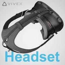 htc vive headset. htc vive headset 3d model max obj fbx 4 1