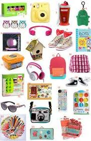 Gift Guide For Teenage Girl  Google Search  Wishlist  Pinterest Christmas Gifts For Teens