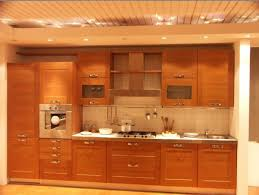 Cabinet For Kitchen Design Elegance Wooden Wardrobe For Kitchen Design With Classic