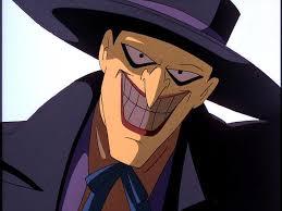 joker without makeup by varmor