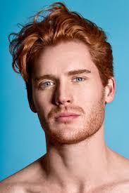The 13 Hottest Male Redheads Ever Exhibitions
