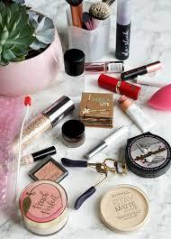 makeup starter kit benefit hoola lite too faced beauty