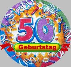 Originelle Sprüche 50 Geburtstag Karten Texte Spruch Muster Kostenlos