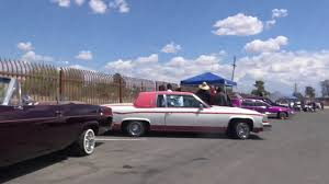 small lowrider show in tucson - YouTube