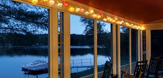 outdoor lighting ideas string lights porch lighting porch decor