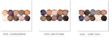 Nyx Dream Catcher Palette Swatches Enchanting NYX Cosmetics DREAM CATCHER PALETTE