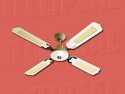 airflow fan ceiling sweep 1200mm 4 bl rattan wh