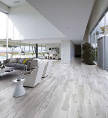 Wood Look Tile: 17 Distressed, Rustic, Modern Ideas   Woods ...