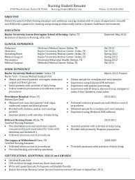 resume nursing student objective graduate admissions essay  sample nursing student evaluation comments the best resume ideas on students graduate nurse certified sample nursing