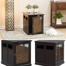 designer dog crate furniture ruffhaus luxury wooden. Designer Dog Crate Furniture Ruffhaus Luxury Wooden. Decorative Crate,dog  Furniture, Wooden