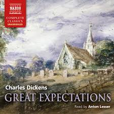 great expectations unabridged naxos audiobooks