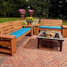 captivating wooden outside tables 12 diy patio table top ideas homemade furniture plans glamorous 8 home design decor of diy patio table