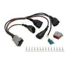 034motorsport coil pack wiring harness repair kit (a4 tt golf jetta 2006 jetta wiring harness driver door at Jetta Wiring Harness
