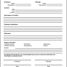 Incident Reporting Template Free Printable Blank Injury Incident Report Template Helloalive 73