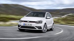 2015 Volkswagen Polo GTI Review - Top Speed