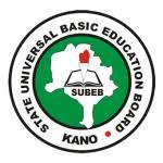 February 2021 – State Universal Basic Education Board (SUBEB), Kano