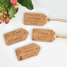 end wooden wedding gift s
