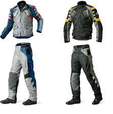 Bmw Rallye 3 Jacket Trousers Pretty Motorcycle