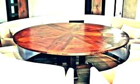 expanding round table round table that expands expanding round table for trend rotating round table expanding round table