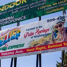 Yakima pot shop pushed to abandon 'Palm Springs of Washington' label    Local   yakimaherald.com