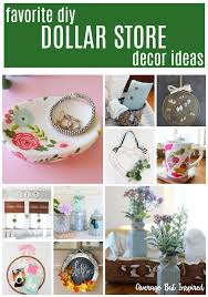 there are so many great diy dollar decor ideas in this post it s so
