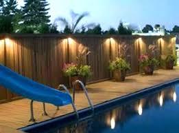 full size of outdoor solar fence post lights best garden lamp australia powered light lighting engaging