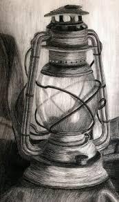 lantern drawing lantern by karla horst