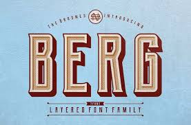 Fonts Posters 25 Awesome Free Fonts For Poster Design Super Dev Resources