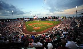 Lehigh Valley Ironpigs In Allentown Pa Groupon