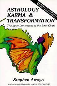 Pdf Astrology Karma And Transformation Inner Dimensions