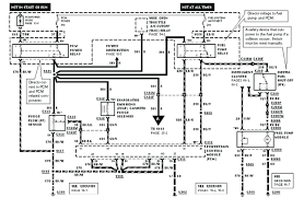 ford trailer wiring diagram 2002 f250 lovely f350 7f at 1986 ford ranger wiring diagram