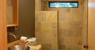 full size of small walk in shower no door rustic walk in shower
