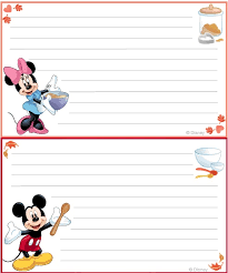 recipe cards for kids. Simple Cards Free Kids Recipe Template Throughout Cards For C