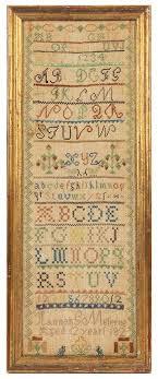 cross stitch samplers antique samplers