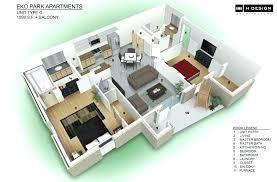 apartment design online. Virtual Apartment Design Online